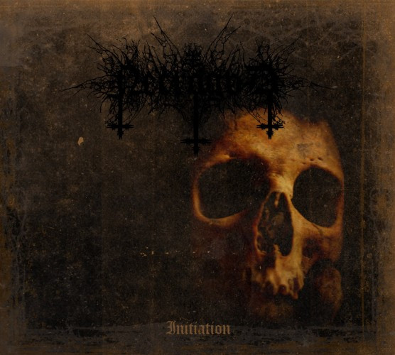 Necrogod-Initiation