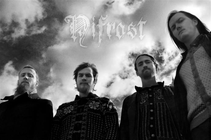 Nifrost band