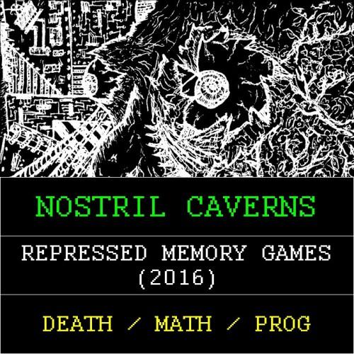 Nostril Caverns