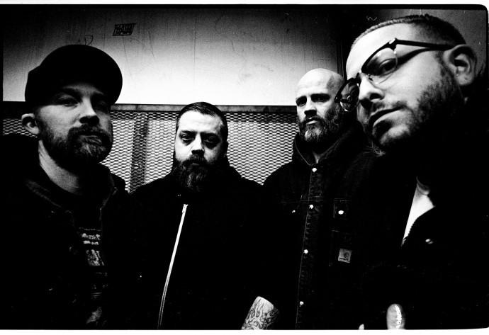 Phantom Glue band