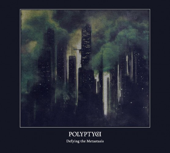 Polyptych-Defying the Metastasis