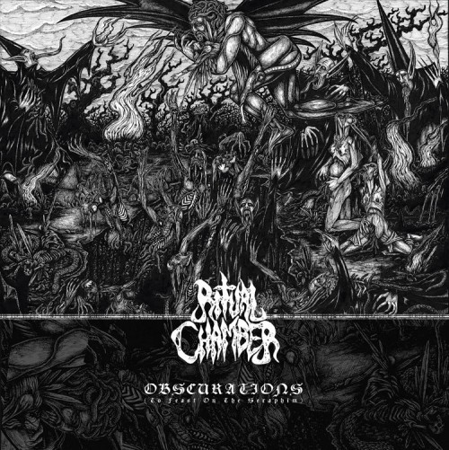 Ritual Chamber-Obscurations-To Feast On The Seraphim