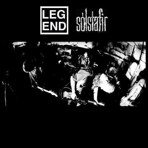 Solstafir-Legend live