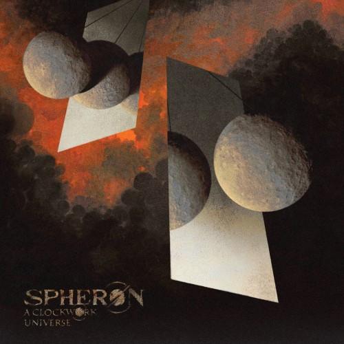 Spheron art