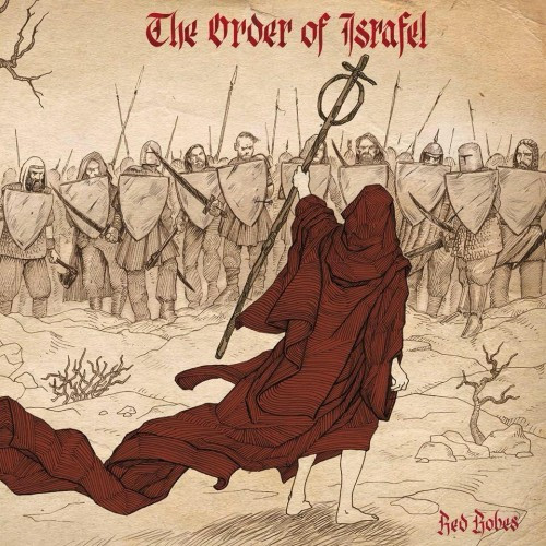 The Order of Israfel-Red Robes