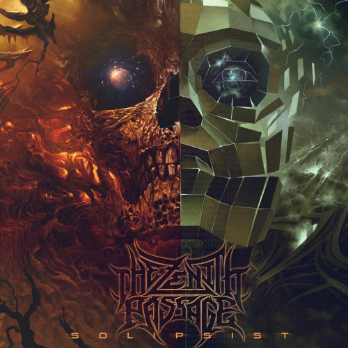 The Zenith Passage-Solipsist