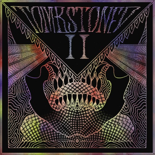 Tombstoned_II_cover