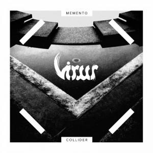 Virus-Memento Collider