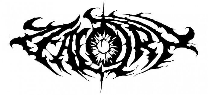an ncs premiere zealotry u201ccybernetic eucharist u201d no clean singing rh nocleansinging com death metal logo generator online death metal logo maker