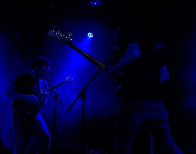AST live-photo by Egomaschine