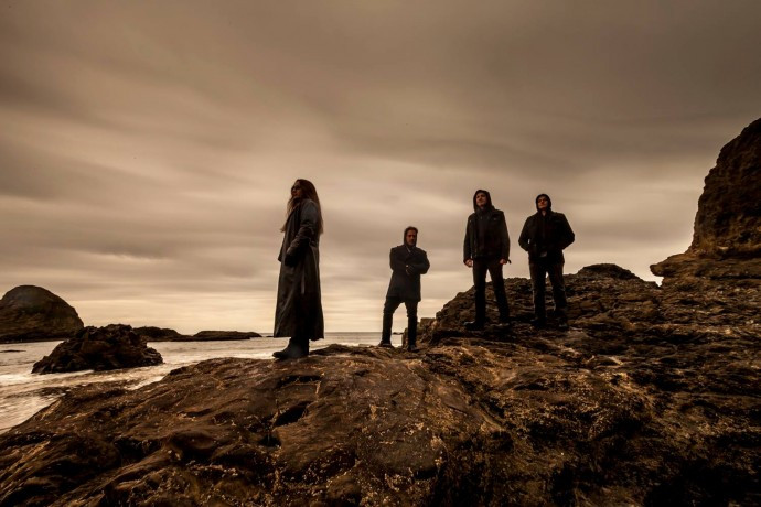 Agalloch band