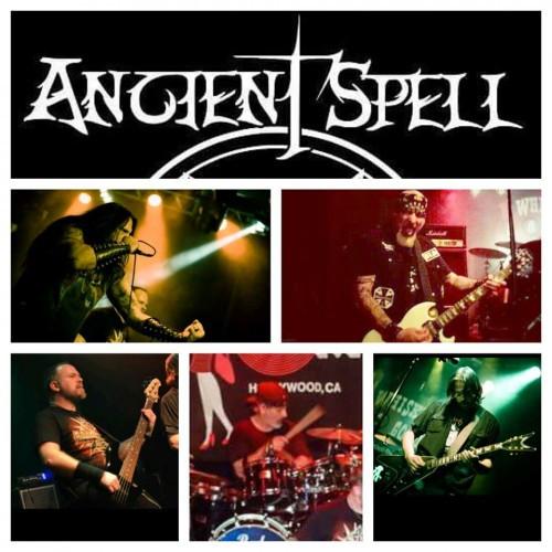 Ancient Spell - 3