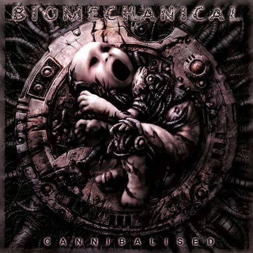 Biomechanical-Cannibalised
