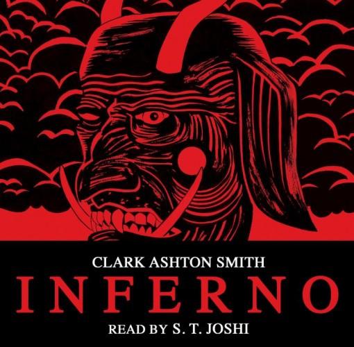 Clark Ashton Smith-Theologian-Inferno
