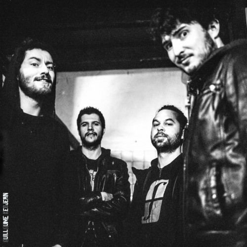 Corbeaux band