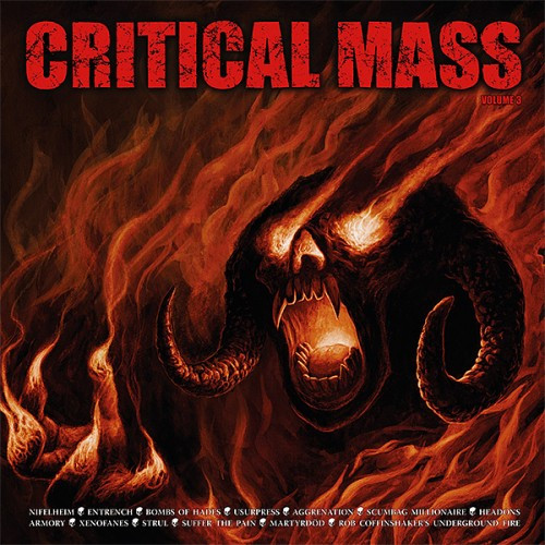 Critical Mass Vol 3