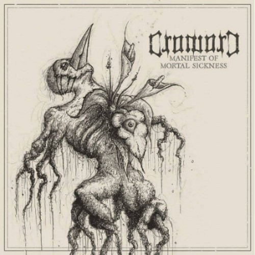 Croword-Manifest of Mortal Sickness