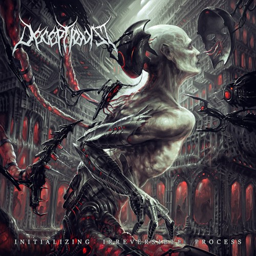 Deceptionist-Initializing Irreversible Process
