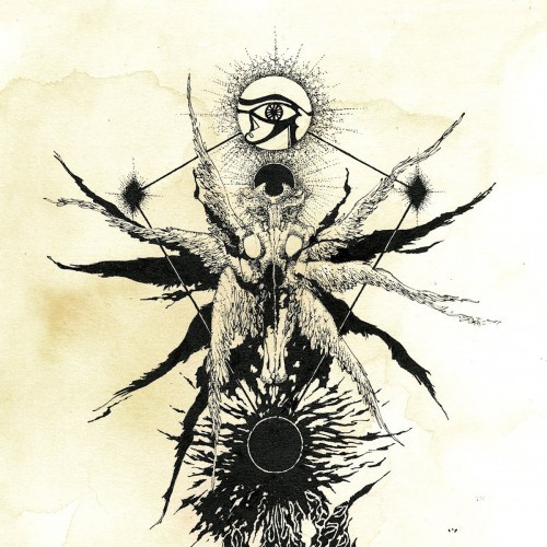 Denouncement Pyre-Black Sun Unbound