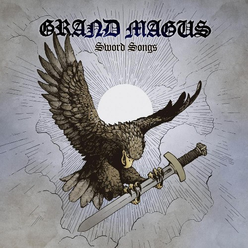 Grand Magus-Sword Songs