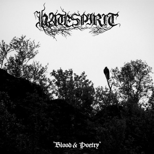 Hatespirit-Blood and Poetry