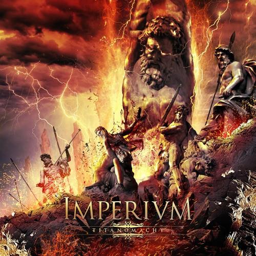 Imperium-Titanomachy