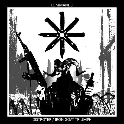Kommando-Distroyer