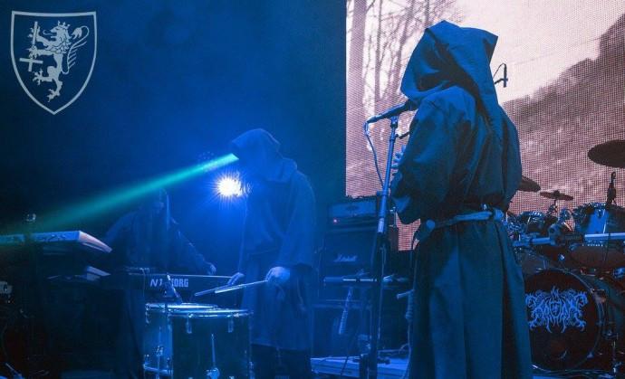 Kroda-live ambient