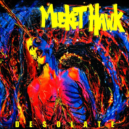 Musket Hawk-Desolate