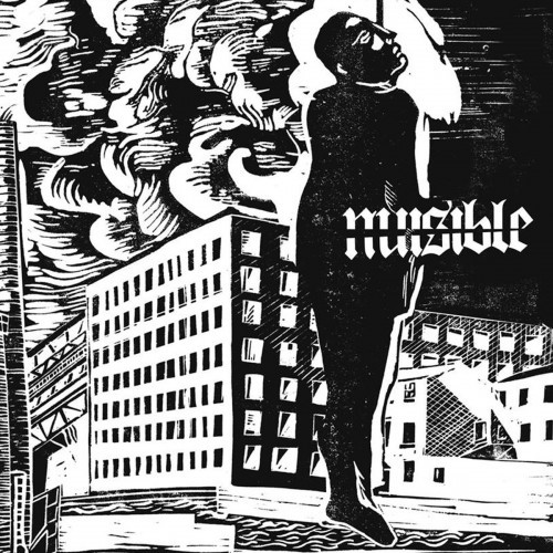 Nuisible cover