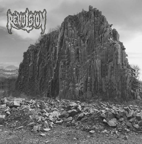 Revulsion - Drain-Reject Myself cover
