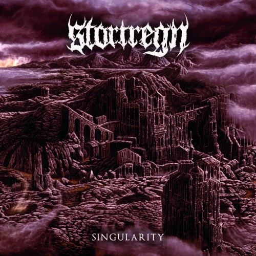 Stortregn-Singularity