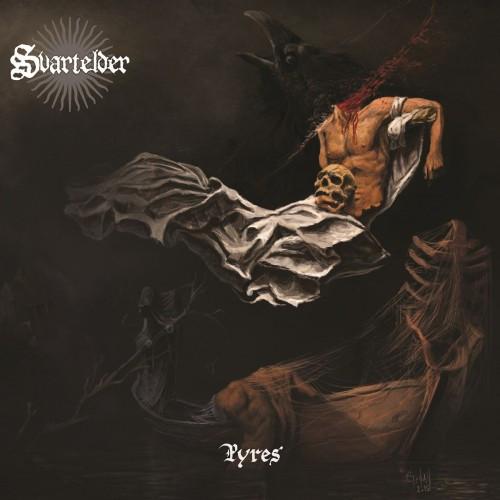 Svartelder-Pyres