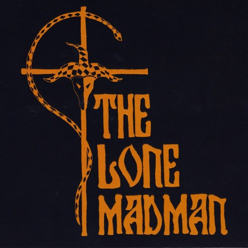 The Lone Madman logo