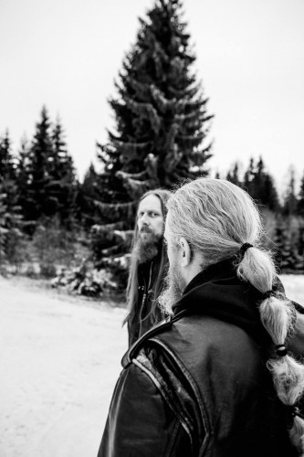 The Wretched End-Photo by Sebastian Ludvigsen