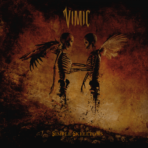 Vimic-Simple Skeletons