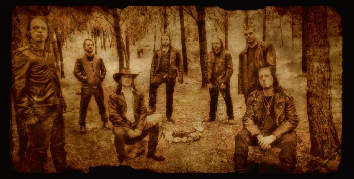 Winterhorde band