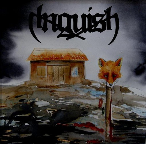 ANguish-Through the Archdemon's Head