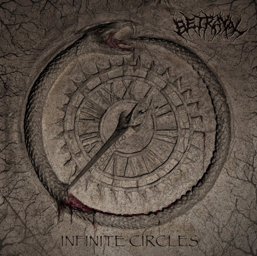 Betrayal-Infinite Circles