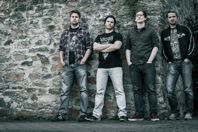 Betrayal band