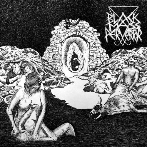 Black Mass Pervertor-Phanerosis