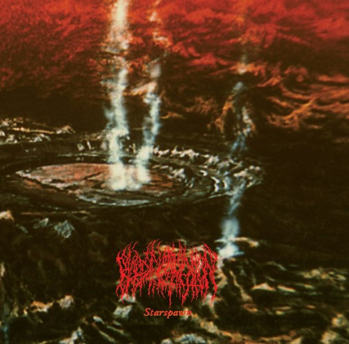Blood Incantation-Starspawn