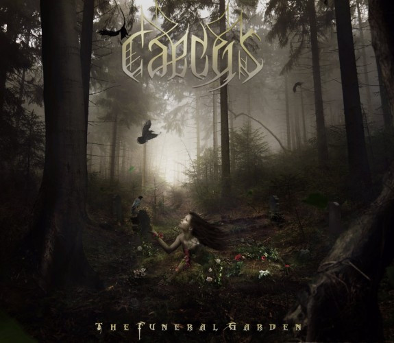 Caecus-The Funeral Garden