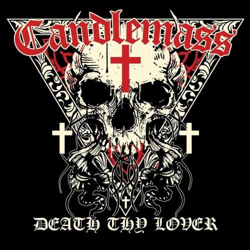 Candlemass-Death Thy Lover
