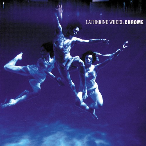 Catherine Wheel - Chrome