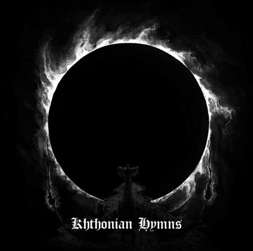 DEISIDAEMONIA-Khthonian Hymns