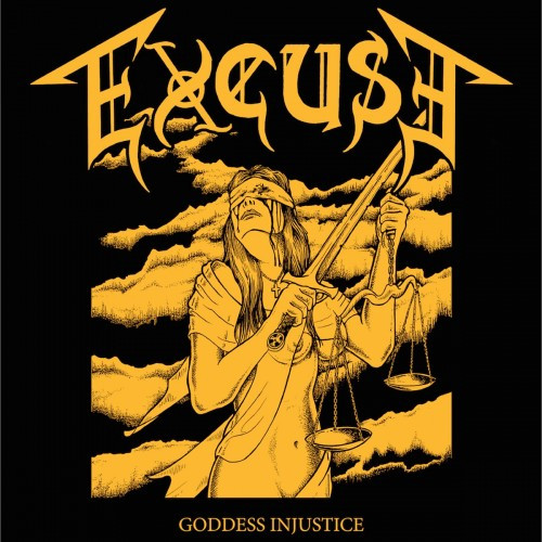 Excuse-Goddess Injustice