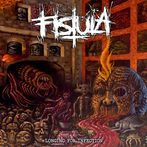 Fistula-Longing For Infection