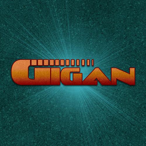 Gigan logo