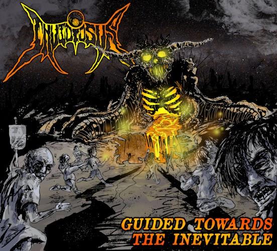"""""""INVIDIOSUS"""" cover"""
